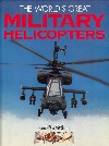 MILITARY HELICOPTER BOOK