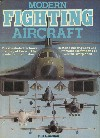 MODERN FIGHTING AIRCRAFT BOOK