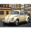 VOLKSWAGEN BEETLE OVAL WINDOW 1956