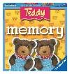 TEDDY MEMORY -  JUEGO DE MEMORIA