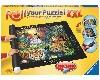 ROLL YOUR PUZZLE - TAPETE PARA GUARDAR ROMPECABEZAS 1000  A  3000 PIEZAS
