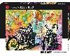 EASY RIDER - BIKE ART - 1000 PZS. PUZZLE