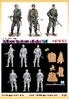 BATTLE OF SMOLENSK 3 FIGURE SET/BONUS