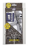 0.3 PROCON BOY WA DOUBLE ACTION AIRBRUSH  -  AEROGRAFO DE DOBLE ACCION WA DE 0.3 mm  -