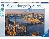 LONDON TOWN & THAMES PUZZLE 2000 PZS