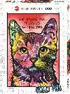 9 LIVES CAT JOLLY PETS - PUZZLE  - 1000 PIEZAS