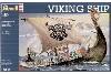 VIKING SHIP DRAKAR VIII CENTURY