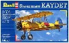 STEARMAN KAYDETT PILOT TRAINING AIRPLANE