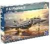F-4 J PHANTOM II MC DONELL