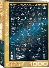SPACE EXPLORERS - EXPLORADORES DEL ESPACIO -
