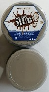 MUD B - READY MUD - LODO FACIL - PASTA ACRILICA 55 ml.