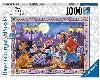 CENA ROMANTICA  DE MICKEY 1000 PIEZAS - PUZZLE - ROMPECABEZAS
