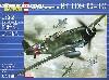 MESSERSCHMITT BF 109 G-10 VERSION GEMAN FIGHTER WWII